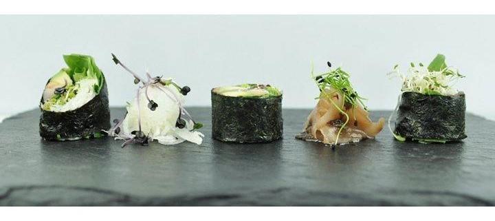Sushi-de-maquereaux