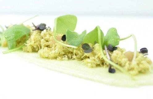 Taboule-de-quinoa